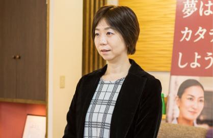 コーディネーター 高杉 紀子