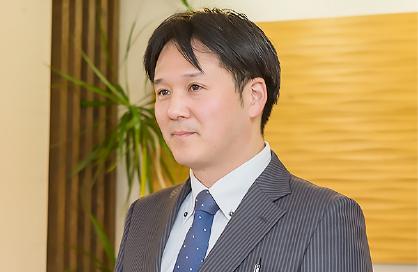 代表取締役社長 田中 健太郎