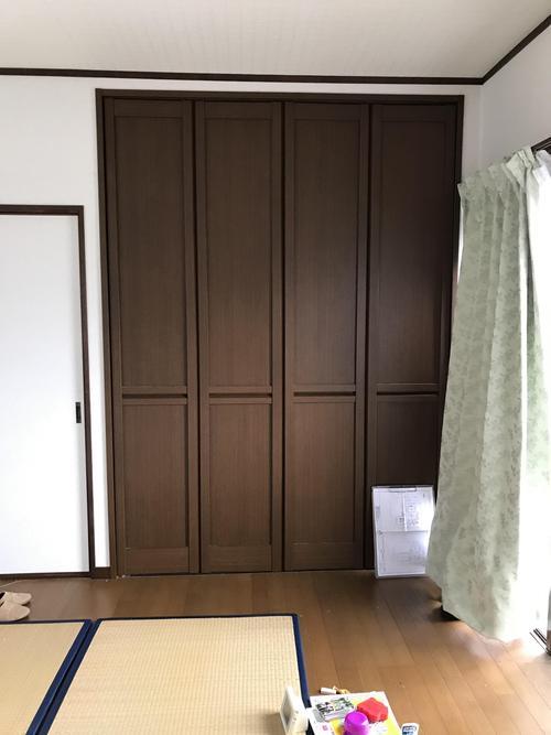 クローゼット扉.JPG
