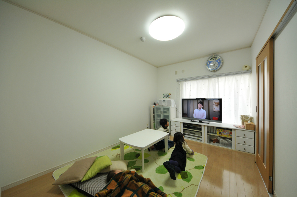 中古住宅購入×まるごとリフォーム