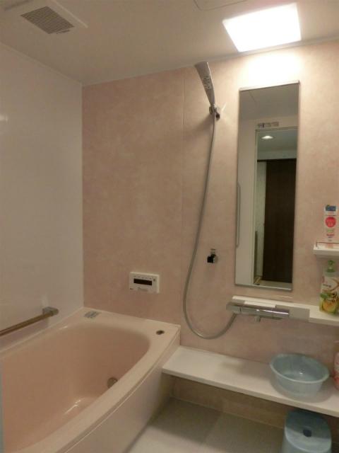浴室・洗面・トイレをトータルコーディネート