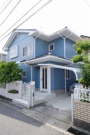 長期優良住宅リフォームで長く安心して住める家へ